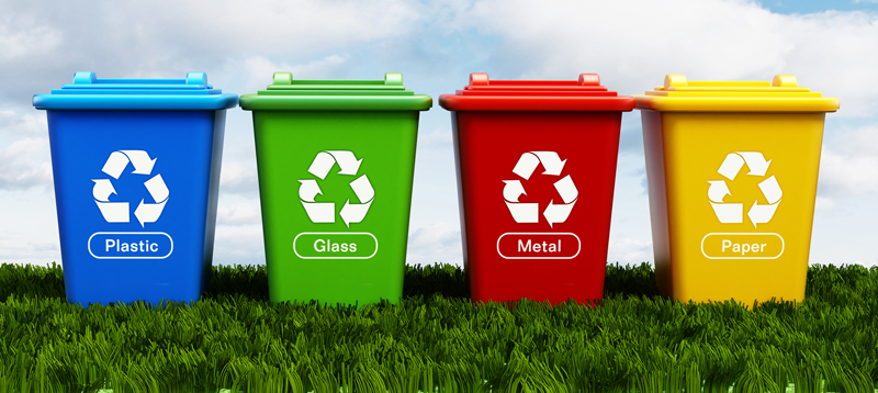 Recycling in Perth